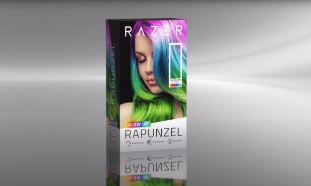 Razer Rapunzel Chroma