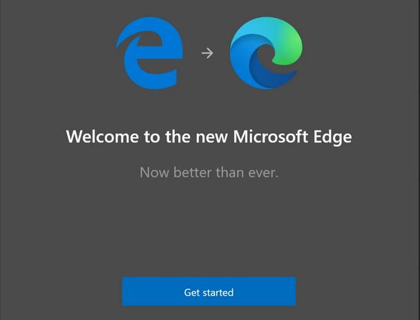 Microsoft's Chromium Flavoured Edge Overtakes Firefox