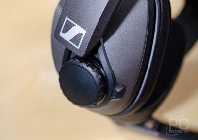 Sennheiser GSP 370 Wireless Headset-1774