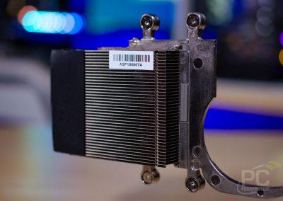 ECS LIVA SF110-A320 Cooler 4