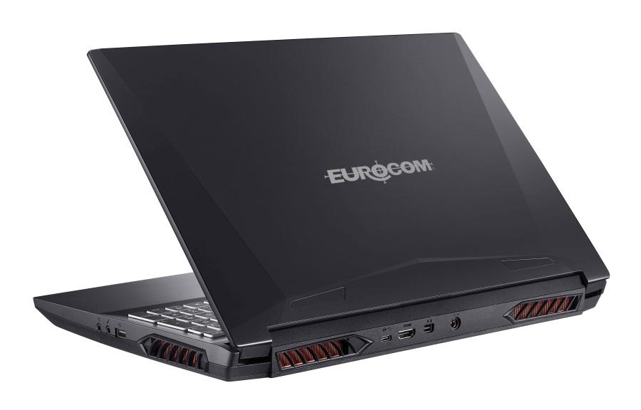 EUROCOM's New AMD Powered Nightsky ARX15 Superlaptop - Mobile 2