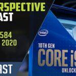 PC Perspective Podcast #584 – Intel 10th Gen Desktop Processors, Pure Base 500DX