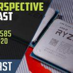 PC Perspective Podcast #585 – Ryzen 3 3300X & 3100, Ryzen PRO 4000