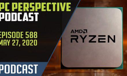 PC Perspective Podcast #588 – Ryzen Goes XTreme