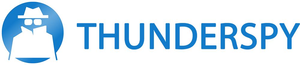 Got Thunderbolt?  You Also Get Seven Thunderspy Vulnerabilities