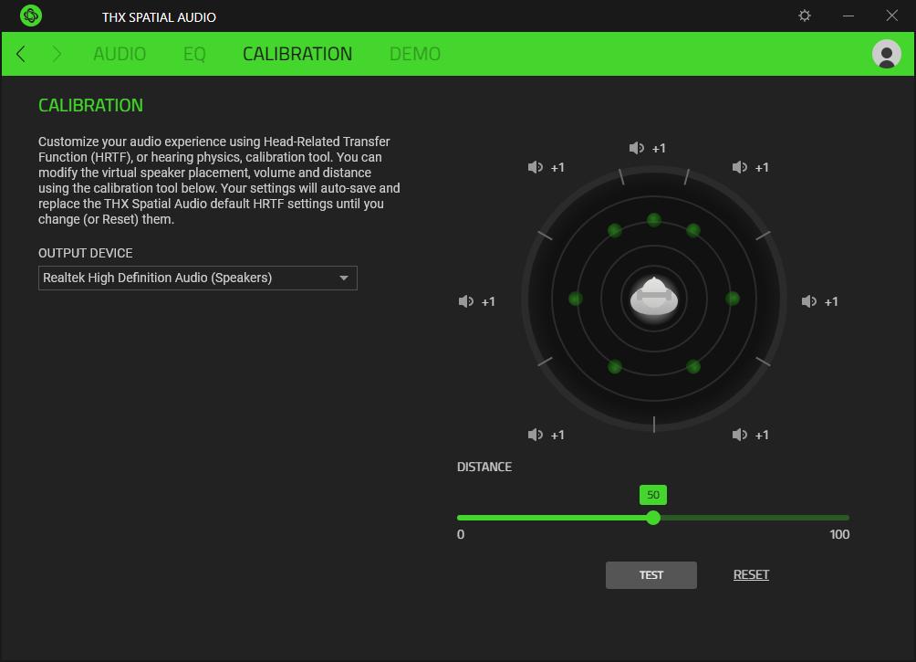 Introducing The Razer THX Spatial Audio App For All Headphones - General Tech 3