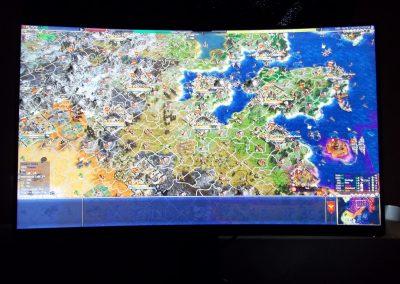 Dell S3220DGF 165Hz HDR Adaptive Sync Gaming Monitor Review - Displays 24