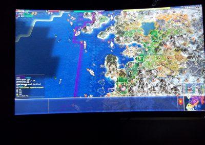 Dell S3220DGF 165Hz HDR Adaptive Sync Gaming Monitor Review - Displays 23