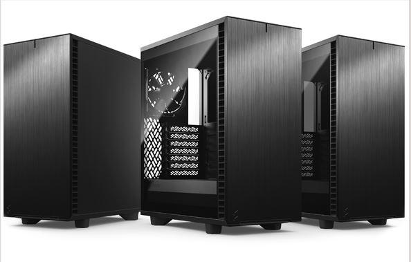 Fractal Design's New Define 7 Compact