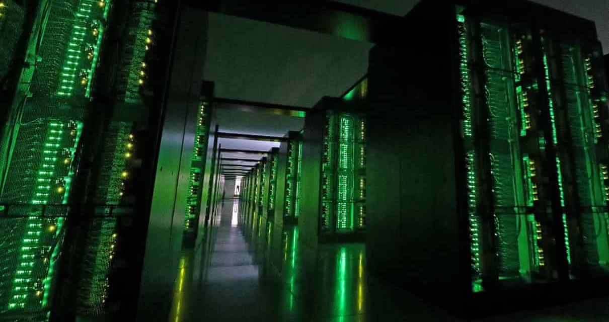 ARM-Based Fugaku Supercomputer Now World's Fastest Supercomputer