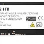 HP NVMe!  The EX950 1TB M.2 SSD