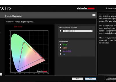 Dell S3220DGF 165Hz HDR Adaptive Sync Gaming Monitor Review - Displays 18