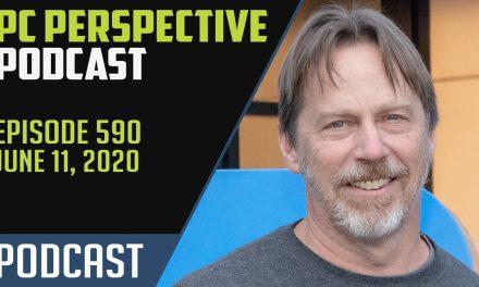 PC Perspective Podcast #590 – Jim Keller Leaves Intel, RTX 3080 Leaks