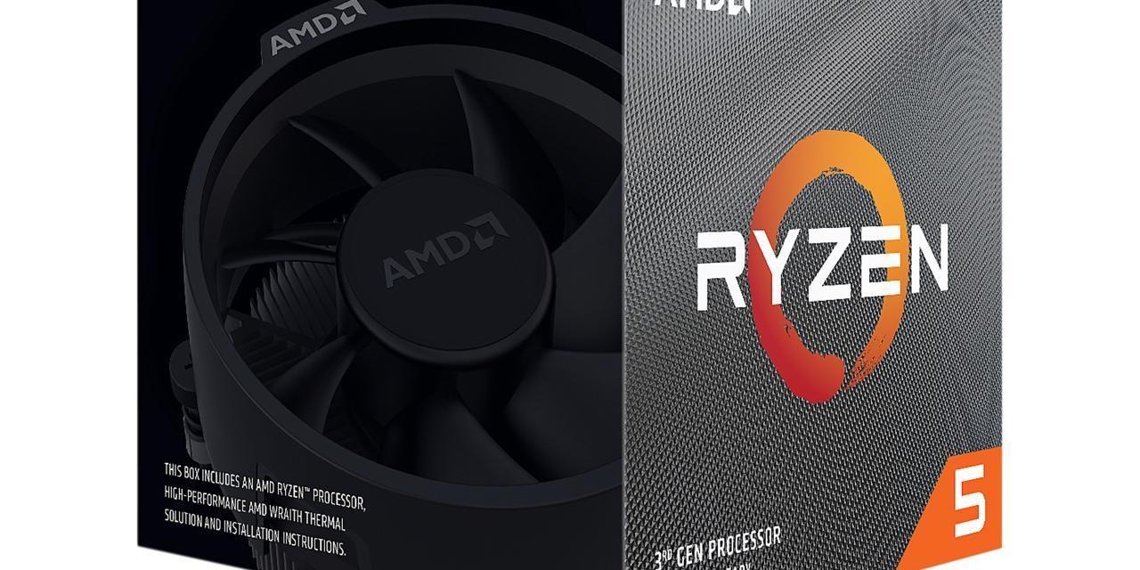 AMD's Ryzen XT Family Appears