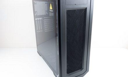 The Dual Tower Phanteks Enthoo Pro II