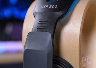 EPOS Sennheiser GSP 300 Wired Gaming Headset Review - General Tech 15