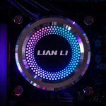 LIAN LI Galahad AIO 240 Liquid CPU Cooler Review