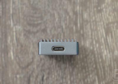 ORICO M2PJM-C3 M.2 NVMe SSD Enclosure Review: A $35 Realtek RTL9210 Option - Storage 18