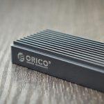 ORICO M2PJM-C3 M.2 NVMe SSD Enclosure Review: A $35 Realtek RTL9210 Option
