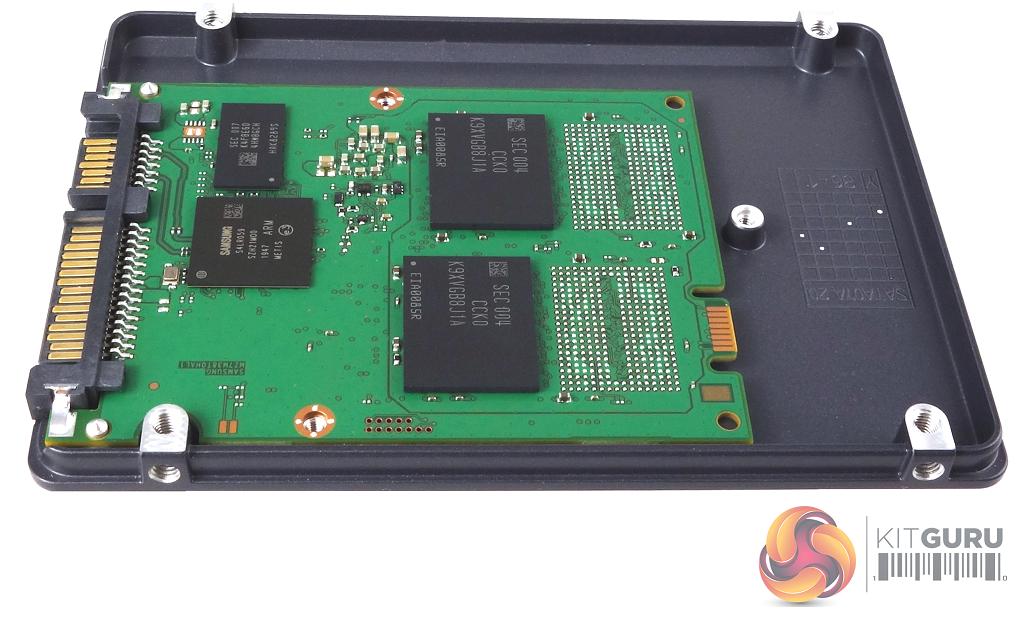 Meet Samsung's New 870 QVO SSD