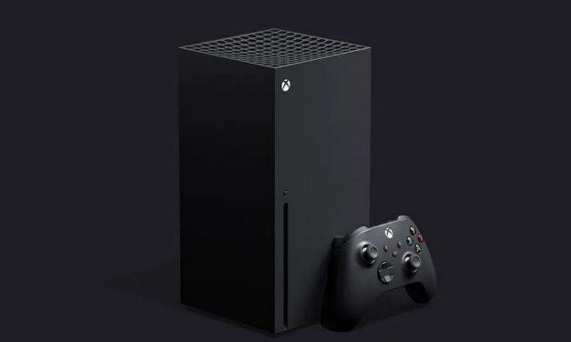 Xbox Series X Velocity Architecture