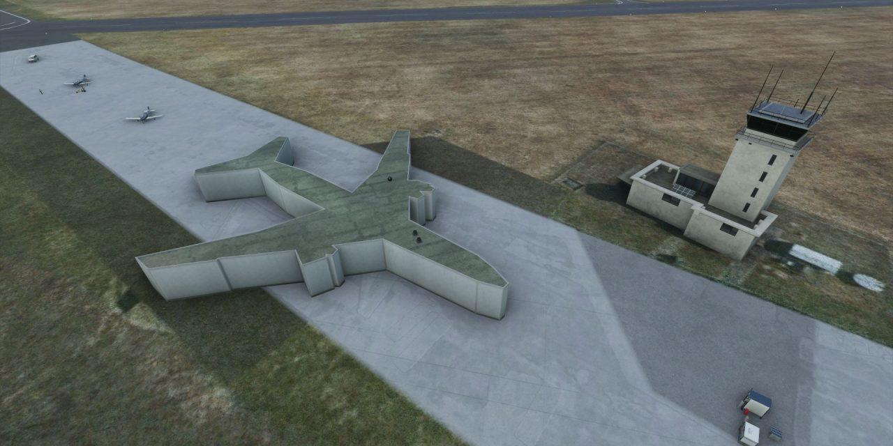 The Engine You Need To Power Microsoft Flight Simulator