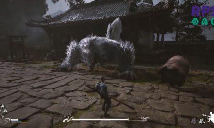 Black Myth: Wukong; A Dark Soul Of Beauty