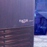 Fractal Node 804 Case Review: Companion Cube