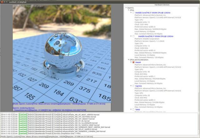 Theoretical RTX 3080 FE GPGPU Performance