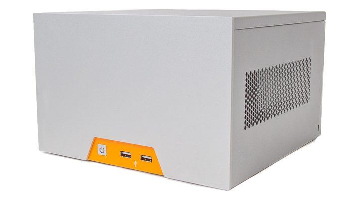 OnLogic Announces AMD Server Offerings - General Tech 4