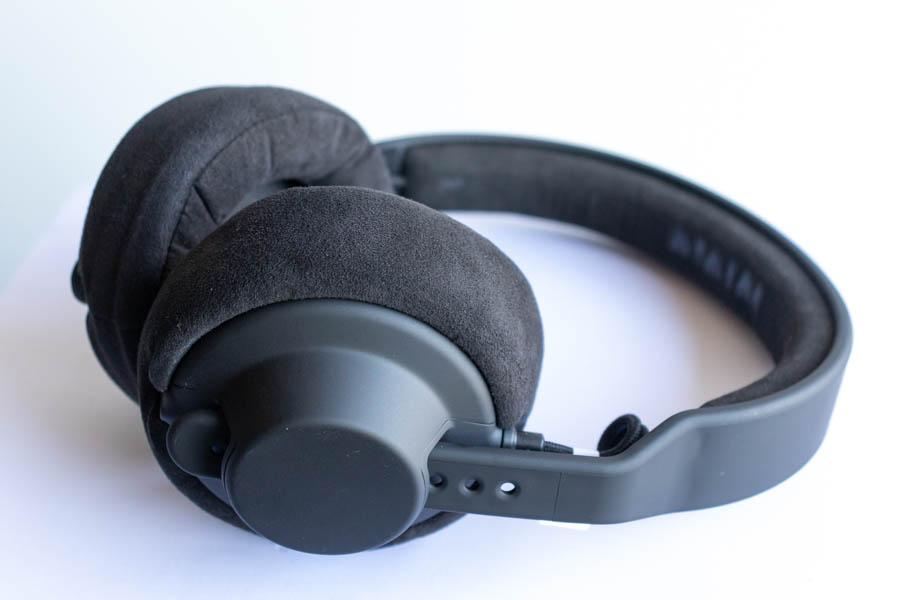 TMI About The AIAIAI TMA-2 Modular Headphones