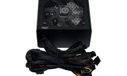 Thermaltake Smart RGB 500W, For When You Don't Need a Kilowatt