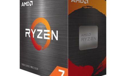 The Ryzen 7 5800X; Sweet Spot Or Aim Higher?