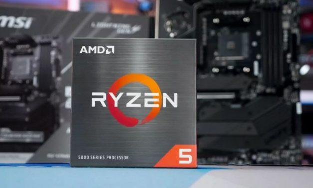 $300 Beast; The Ryzen 5 5600X