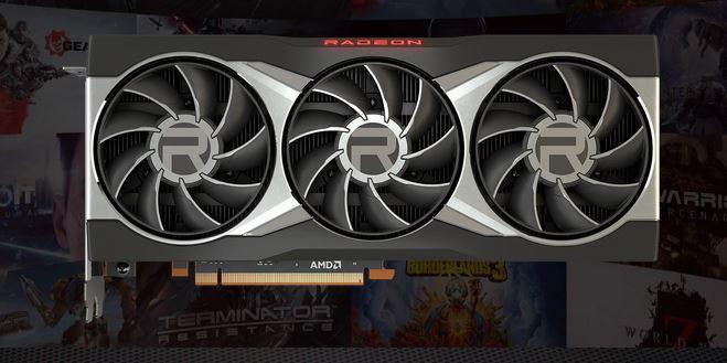 10 More Radeon 6000 Family Benchmarks