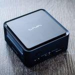 ECS LIVA Q1D Mini PC Review: Impossibly Small Form-Factor