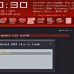 You And I And UEFI Vulnerabilities