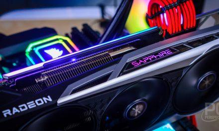 Sapphire NITRO+ AMD Radeon RX 6800 Review