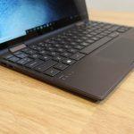 The HP Envy x360, AMD's Ultrabook