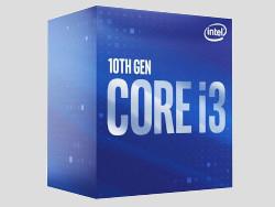 Intel Core i3-10100F - 22
