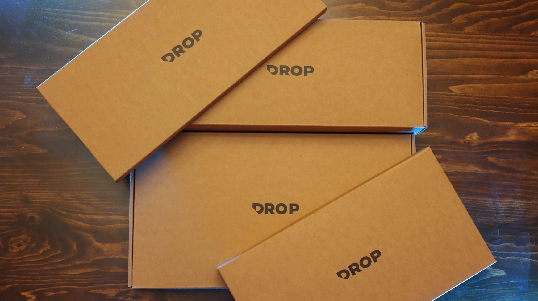 Drop Carina Keyboard Kit 1