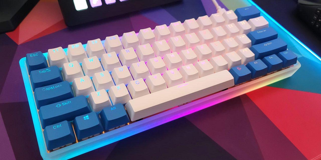 Drop Carina Keyboard Kit Review