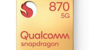 Bye Bye 865, Hello Snapdragon 870