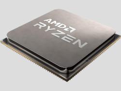 Ryzen 7 5800X -  8