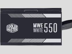 Cooler Master MWE 550W -  21