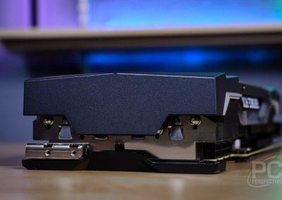 MSI GeForce RTX 3080 3090 SUPRIM Rear