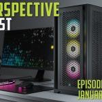 Podcast #612 – News Happens!  AMD SAM, Corsair 5000D & LIVA Q1D Reviews, Thermaltake Tower, TSMC 3nm, PC Sales!  + More!