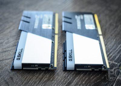 G.SKILL Trident Z Neo DDR4-3600 CAS 14 AMD Ryzen Memory Review - Memory 5