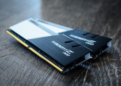 G.SKILL Trident Z Neo DDR4-3600 CAS 14 AMD Ryzen Memory Review - Memory 4