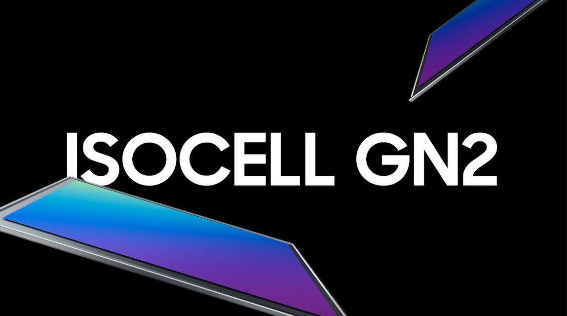 Samsung's Fancy New ISOCELL GN2 Camera Sensor